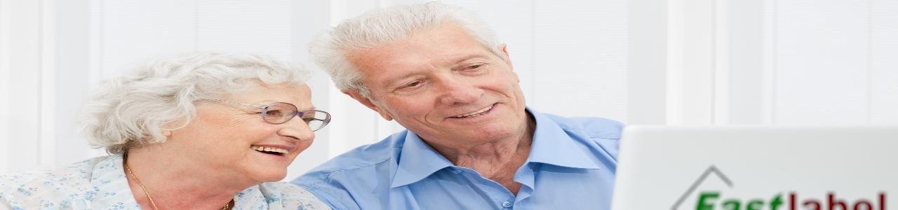 Hulp voor senioren bij het aanvragen van het definitief energielabel